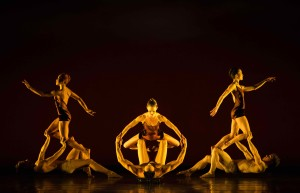 Creative Impact Award Repieitant: Momix: Opportunity, Connection & Inspiration